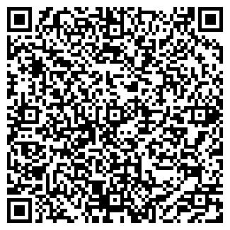 QR-код с контактной информацией организации ФОРМА, ГУП