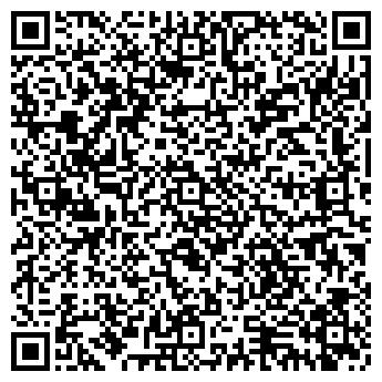 QR-код с контактной информацией организации СПОРТИВНЫХ ТЕХНОЛОГИЙ ЦЕНТР