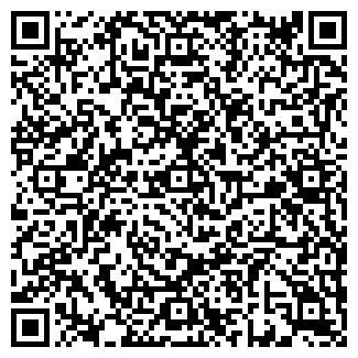 QR-код с контактной информацией организации ОАО ВЕНТАЛЛ