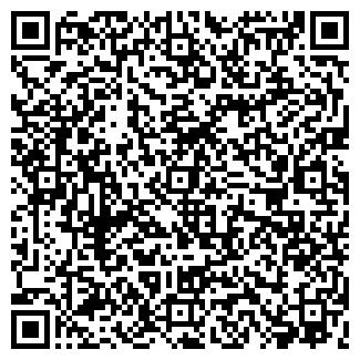 QR-код с контактной информацией организации ВИТЕД, ООО