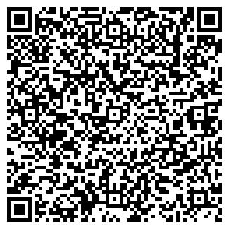 QR-код с контактной информацией организации ВЕНТАЛЛ, ОАО