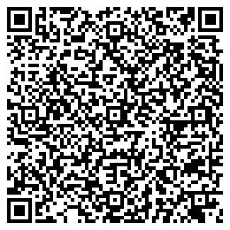 QR-код с контактной информацией организации ЗАЩИТНИК