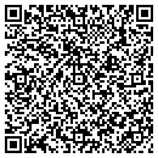 QR-код с контактной информацией организации МУП ПОЛИГРАФИСТ