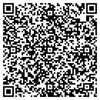 QR-код с контактной информацией организации A.A.G.