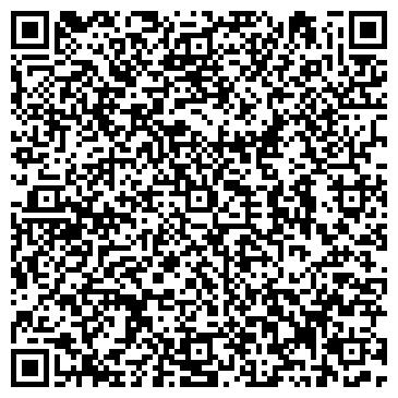 QR-код с контактной информацией организации ГБУЗ «ЦРБ БОРОВСКОГО РАЙОНА»
