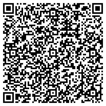 QR-код с контактной информацией организации ЦЕНТР КОРРЕКЦИИ ЗРЕНИЯ