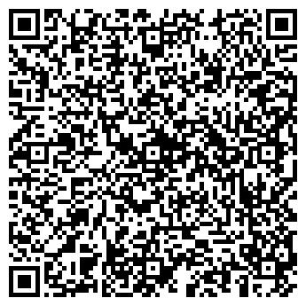 QR-код с контактной информацией организации БОРОВСКИЙ ДОК, ОАО