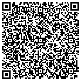 QR-код с контактной информацией организации АКЖАЙЫК САНАТОРИЙ ОАО