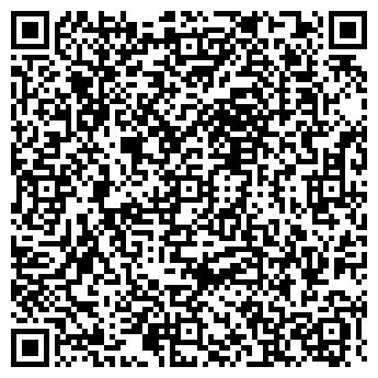 QR-код с контактной информацией организации ПОЛИТРОНИК БОРОВСК, ООО