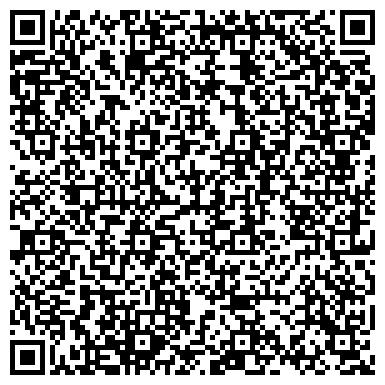 QR-код с контактной информацией организации КАЗПРОМГЕОФИЗИКА ОАО УРАЛЬСКИЙ ФИЛИАЛ ГИС