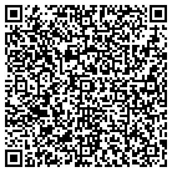 QR-код с контактной информацией организации БАШНЯ ОТЕЛЬ