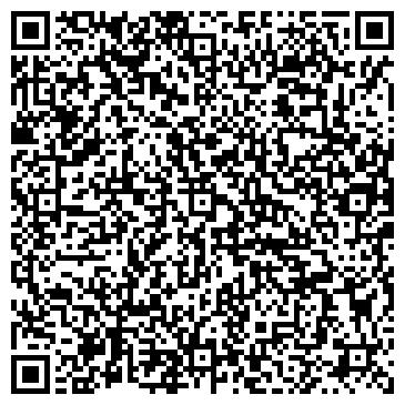 QR-код с контактной информацией организации ГОСТИНИЦА ОАО СОВТРАНСАВТО-БРЯНСК-ХОЛДИНГ