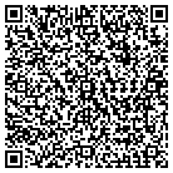 QR-код с контактной информацией организации ГОСТИНИЦА ЦИРКА