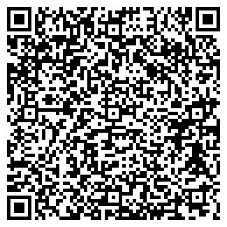 QR-код с контактной информацией организации АГНИ