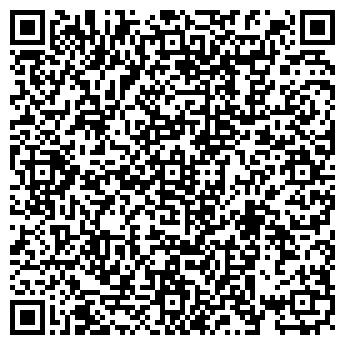 QR-код с контактной информацией организации № 1 ООО БРЯНСКОЕ МЯСО