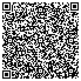 QR-код с контактной информацией организации ТУР-БАРОСТ
