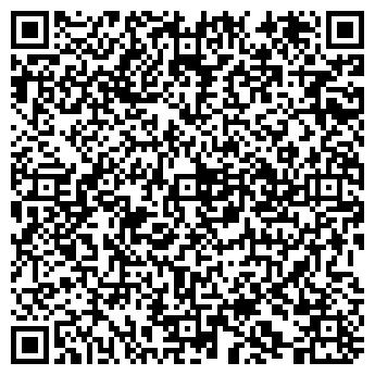 QR-код с контактной информацией организации ДИЕТА И ДИАБЕТ