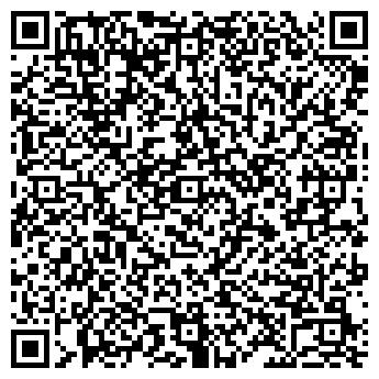 QR-код с контактной информацией организации ОВД БЕЖИЦКОГО РАЙОНА