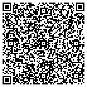 QR-код с контактной информацией организации ОВД ОТДЕЛЕНИЕ № 3