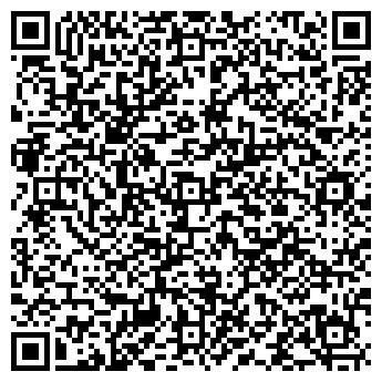 QR-код с контактной информацией организации ОВД ФОКИНСКОГО РАЙОНА