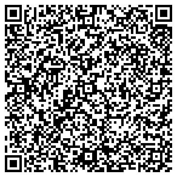 QR-код с контактной информацией организации ОВО ПРИ ВОЛОДАРСКОМ РОВД