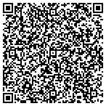 QR-код с контактной информацией организации ОВО ПРИ ОВД ФОКИНСКОГО РАЙОНА, ФГУ