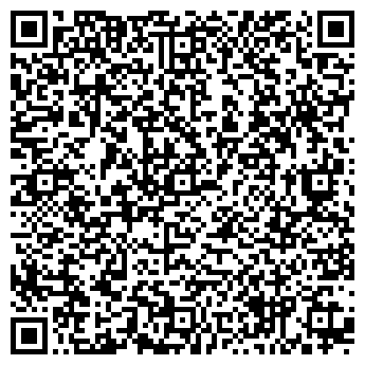 QR-код с контактной информацией организации ОВО ПРИ ФОКИНСКОМ РОВД