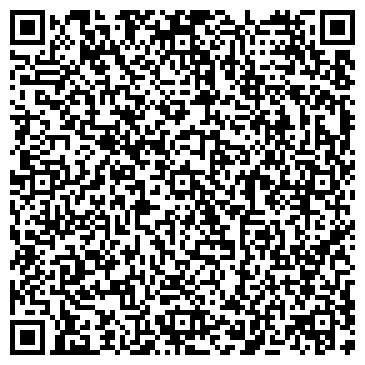 QR-код с контактной информацией организации ПУНКТ ПЕРВИЧНОГО ПРИЕМА МИГРАНТОВ