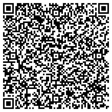 QR-код с контактной информацией организации ГИБДД ВОЛОДАРСКОГО РАЙОНА