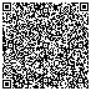 QR-код с контактной информацией организации ГИБДД ФОКИНСКОГО РАЙОНА