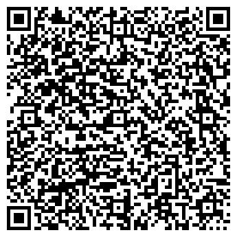 QR-код с контактной информацией организации АВТОМОСТ БМФ, ЗАО