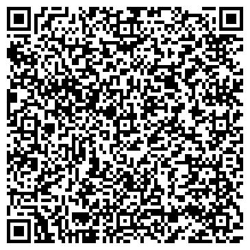 QR-код с контактной информацией организации БРЯНСКАГРОПРОМДОРСТРОЙ, ОАО
