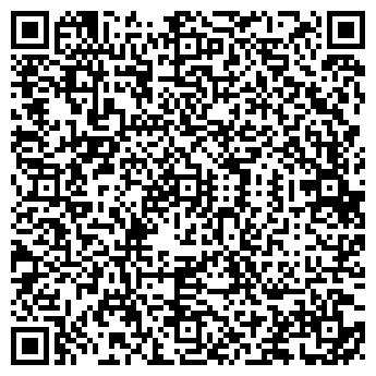 QR-код с контактной информацией организации БРЯНСКГОРСТРОЙ АССОЦИАЦИЯ ГОРОДСКИХ СТРОИТЕЛЕЙ