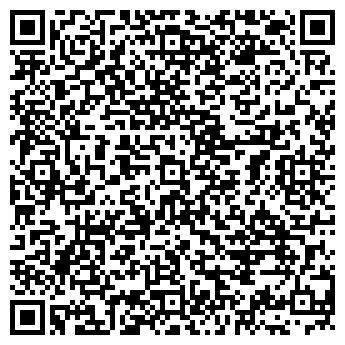 QR-код с контактной информацией организации БРЯНСКДОРСТРОЙ, ОАО