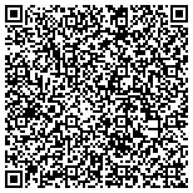 QR-код с контактной информацией организации ГАЗООЧИСТКА ПРОИЗВОДСТВЕННО-СТРОИТЕЛЬНОЕ ПРЕДПРИЯТИЕ