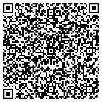 QR-код с контактной информацией организации ГИПРОПЛИТПРОМ, ОАО