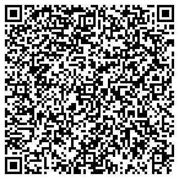 QR-код с контактной информацией организации ГЛАВНОЕ УПРАВЛЕНИЕ КАПИТАЛЬНОГО СТРОИТЕЛЬСТВА