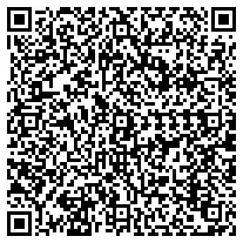 QR-код с контактной информацией организации ЕВРО-ДОМ ПКФ, ООО