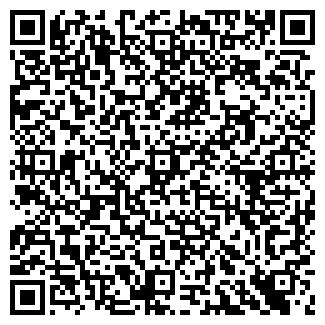 QR-код с контактной информацией организации ЛИК, ОАО