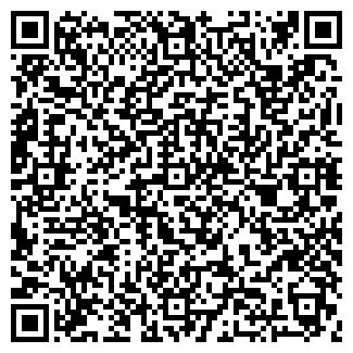 QR-код с контактной информацией организации НАИС, ООО