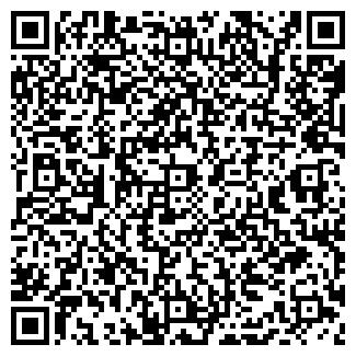 QR-код с контактной информацией организации ПАРИТЕТ, ОАО