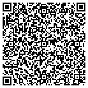 QR-код с контактной информацией организации РЕСТАВРАЦИЯ, ООО