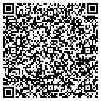 QR-код с контактной информацией организации СОЗИДАТЕЛЬ, ЗАО