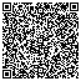 QR-код с контактной информацией организации ФЁСТ
