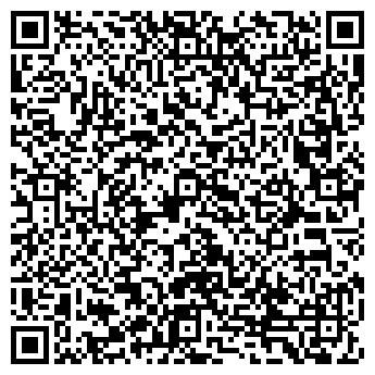 QR-код с контактной информацией организации АЗС - СЕРВИС ПКФ, ООО