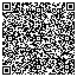 QR-код с контактной информацией организации ТРАССА, ОАО