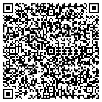 QR-код с контактной информацией организации БРЯНСКЭНЕРГО, ОАО