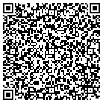 QR-код с контактной информацией организации КАНОНУС КОМПАНИЯ, ООО