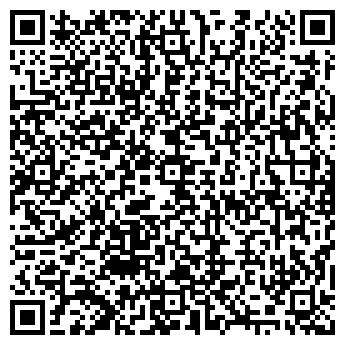 QR-код с контактной информацией организации РЭС ВОЛОДАРСКОГО РАЙОНА