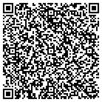 QR-код с контактной информацией организации Восточный РЭС